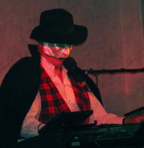 Ken McBride Live Show In Concert