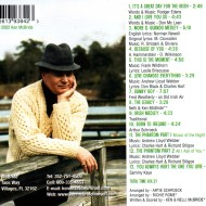 """Songs From The Heart"" CD"