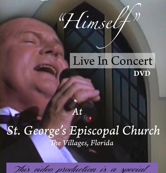 Ken McBride Live in concert DVD
