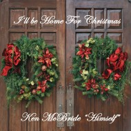 """I'll Be Home For Christmas"" CD"