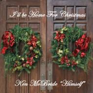 """I'll Be Home For Christmas"" CD"